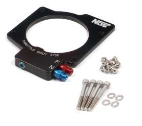LS3 Nitrous Plate Only Kit