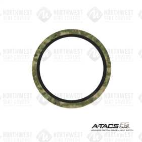 Steering Wheel Cover 1622