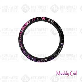 Steering Wheel Cover 1631