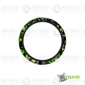 Steering Wheel Cover 1637