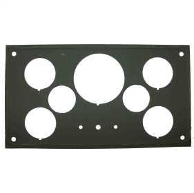 Instrument Cluster Panel