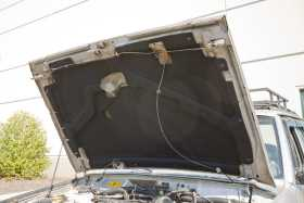 Underhood Insulation Liner