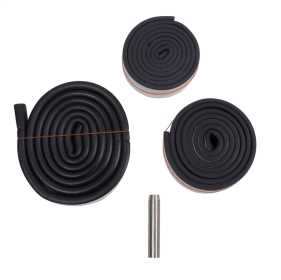 Hard Top Weatherstrip Kit