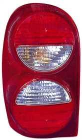 Tail Light Assembly 12403.28