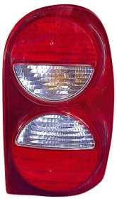 Tail Light Assembly 12403.29