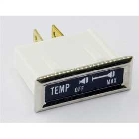 Indicator Light-Temperature