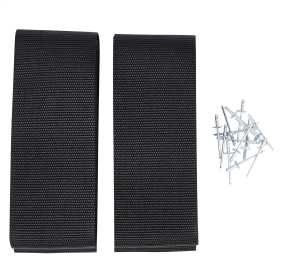 Straps with Rivet