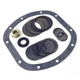 Differential Side Gear Bearing Shim Kit
