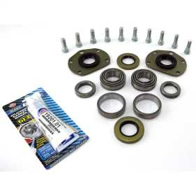 Axle Bearing And Hardware Kit