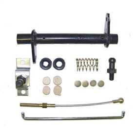 Bellcrank Kit 16920.06