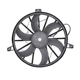 Fan Assembly 17102.53
