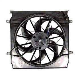 Fan Assembly 17102.55