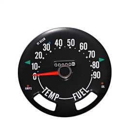 Speedometer Head