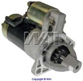 Starter Motor 17227.07