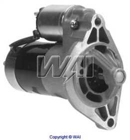 Starter Motor 17227.08