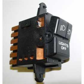 Head Light Switch 17234.05