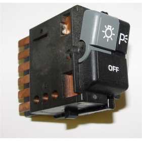 Head Light Switch 17234.07