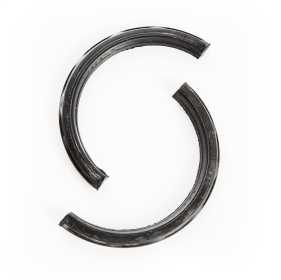 Main Crankshaft Seal 17458.03