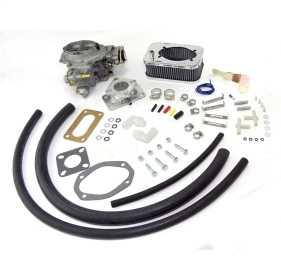 Performance Carburetor Conversion Kit 17702.04