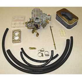Performance Carburetor Conversion Kit 17702.07