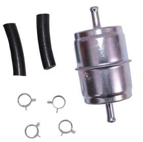 In-Line Fuel Filter Kit