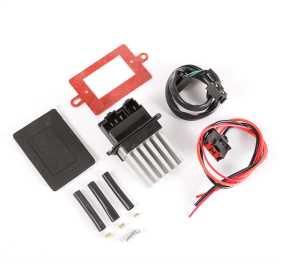 Blower Motor Resistor Module