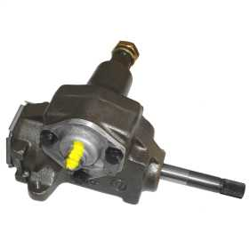 Steering Gear Box Assembly