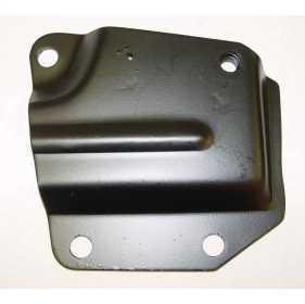 Steering Gear Box Mount Tie Plate