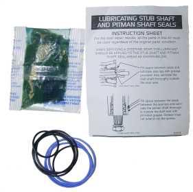 Steering Gear Valve Ring/Seal Repair Kit