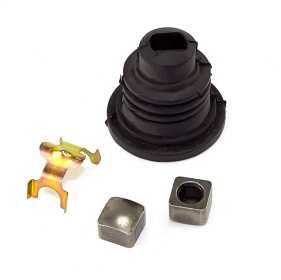 Steering Shaft Boot Kit