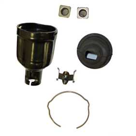 Manual Steering Coupling Kit