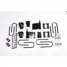 Leaf Spring Mount Kit