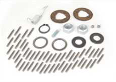 Transfer Case Shaft Needle/Washer Kit