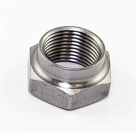 Manual Trans Cluster Gear Nut
