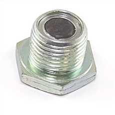 Manual Trans Drain Plug