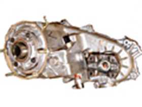 Transfer Case S-52099310