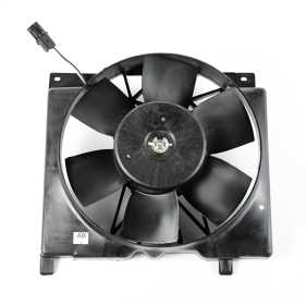 Severe Duty Fan S-56022058AA