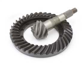 Differential Ring Pin