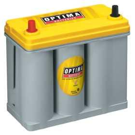 YellowTop® Deep Cycle Battery