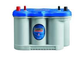 BlueTop® Deep Cycle Marine Battery