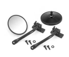 Quick Release Mirror Kit