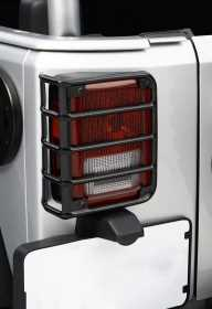 Tail Light Euro Guards