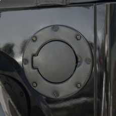 Fuel Filler Door