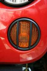 Turn Signal Light Guard
