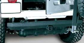 Rock Crawler Rear Bumper