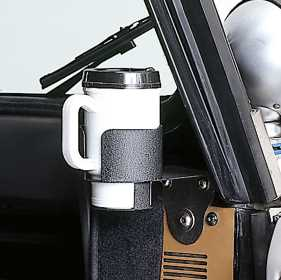 Cup Holder Windshield Mount