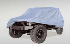 HD Full Car Cover