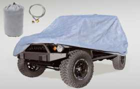 Full Car Cover Kit