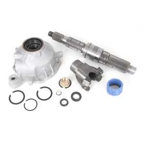 Transfer Case Slip Yoke Eliminator Kit