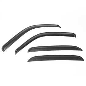 Window Visor Kit